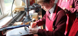 Studley High School Resistant Materials