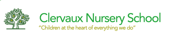 Clervaux Nursery Logo