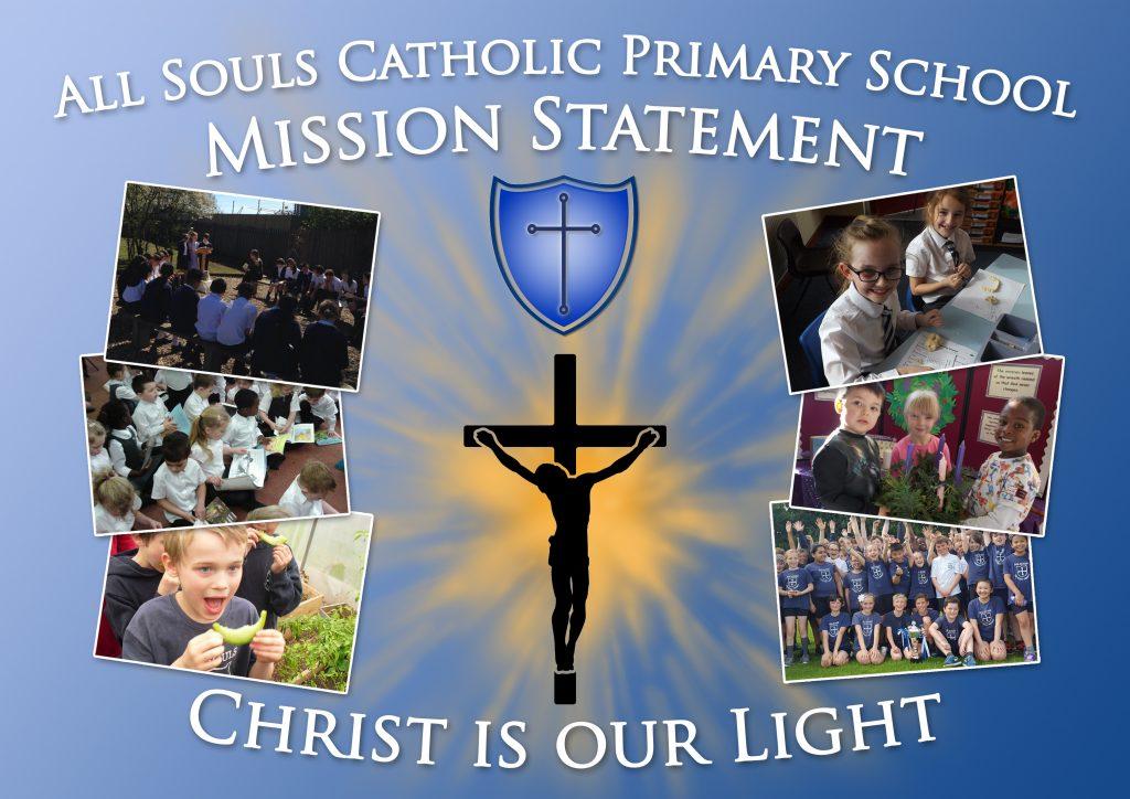 mission Statement rays