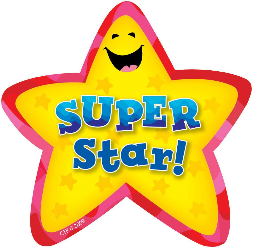 Year 4 – Superstar! | All Souls' Catholic Primary School