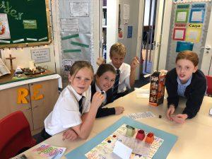 All Souls' Catholic Primary School