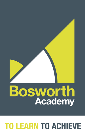 Bosworth Academy Logo