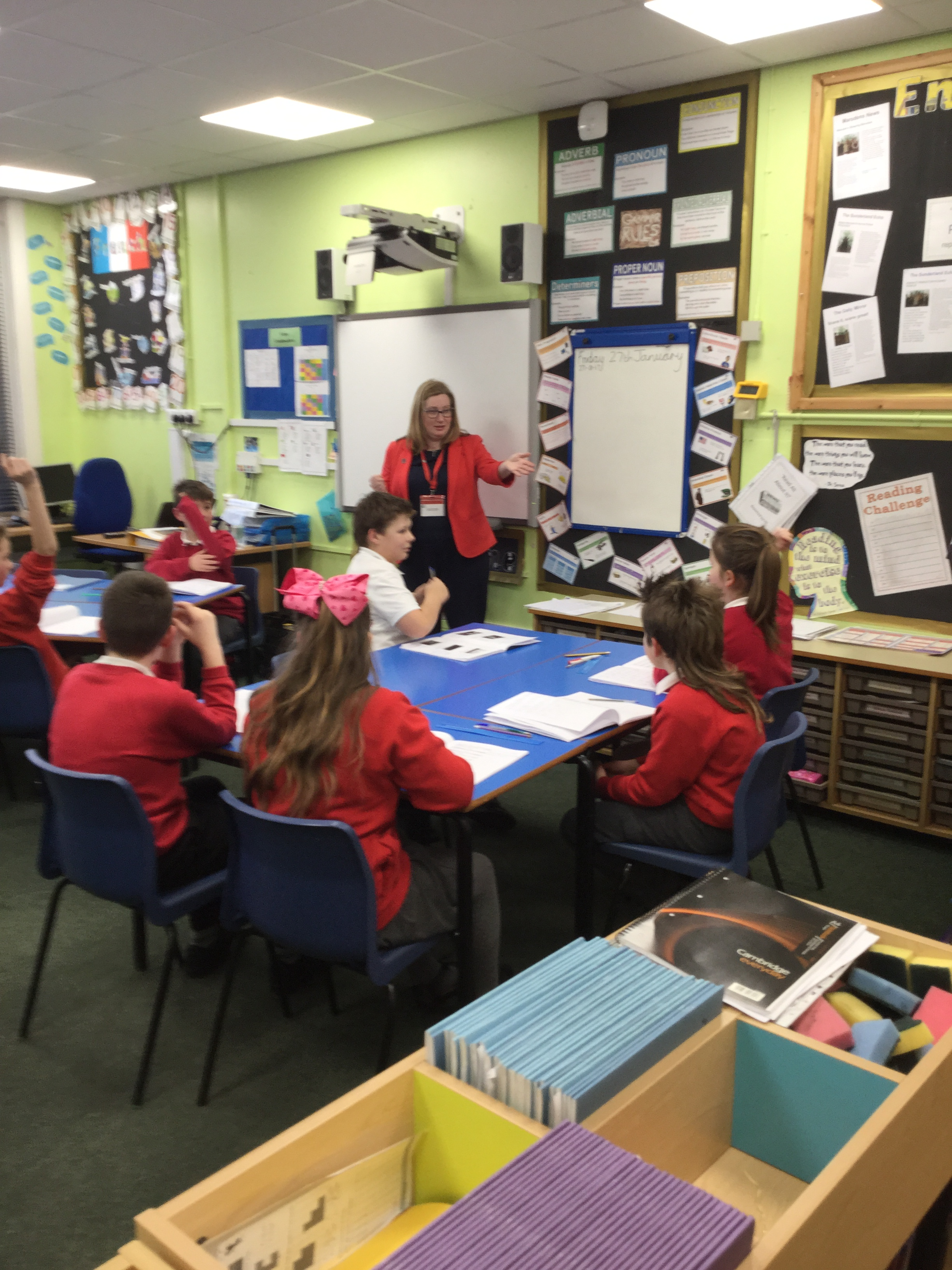 Key Stage 2 | Marsden Primary School | Page 20