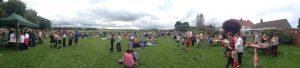 2014 Summer picnic