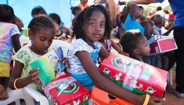 Christmas Shoe Box Appeal.Operation Christmas Child Shoe Box Appeal Harton Primary