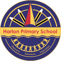 Harton Primary School Logo