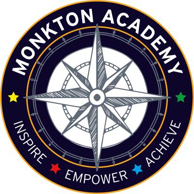 Monkton Academy Logo