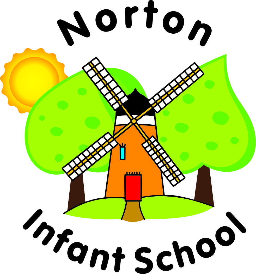 Norton Infant School Logo