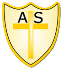All Saints Catholic Primary School Logo