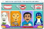 Teeth and Eating