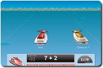 Jet Ski Maths