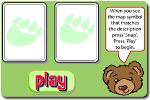 Barnaby Bears map