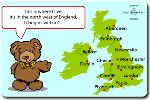 Where in Britain