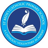 St. Bede's Catholic Primary School Logo