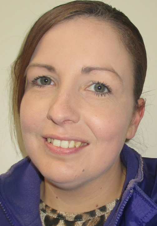 Mrs S. Cunningham : Year 1 teaching Assistant and Nursery Lunchtime Supervisor