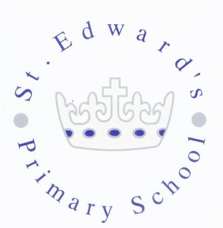 St. Edward's Catholic Primary School Logo