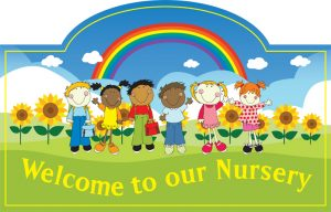 Welcome to our Nursery page | St. Edward's Catholic Primary School