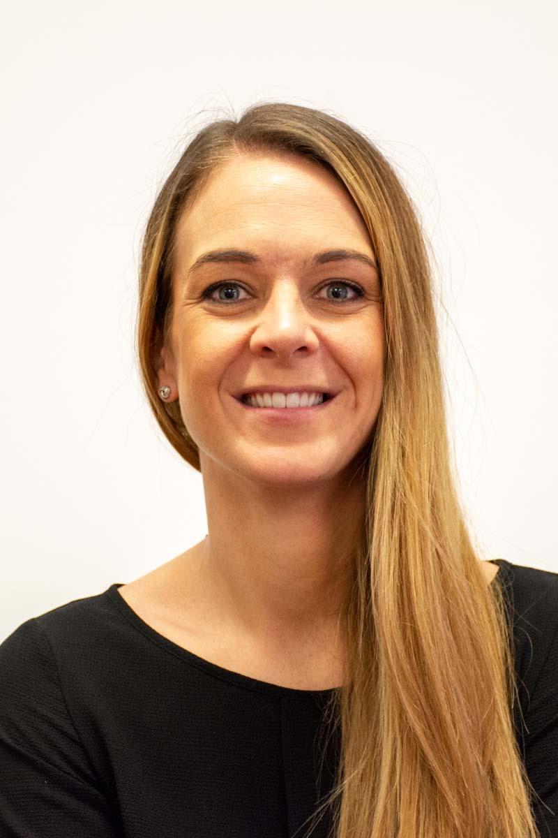Mrs C Eilbeck : Year 1, Maths Subject Leader, ITT Mentor