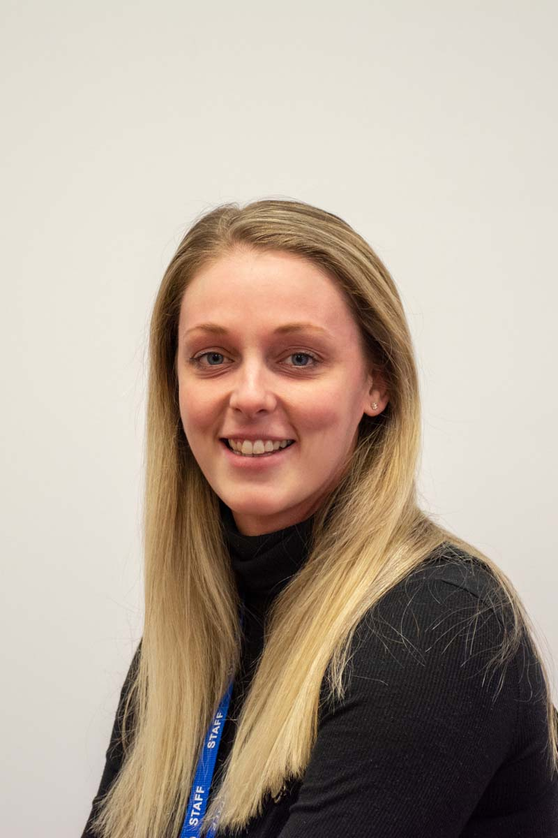 Miss R Hogarth : Year 6, SENDCo, PE Subject Leader, Sports Crew
