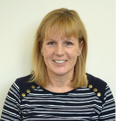 Mrs Carlisle : Pastoral Leader