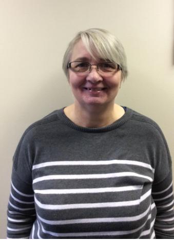 Mrs Appleby : Teaching Assistant