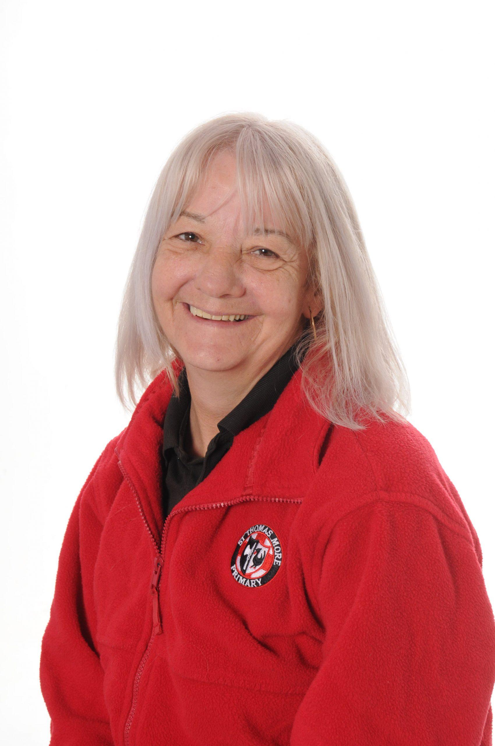 Mrs Cunningham : Caretaker