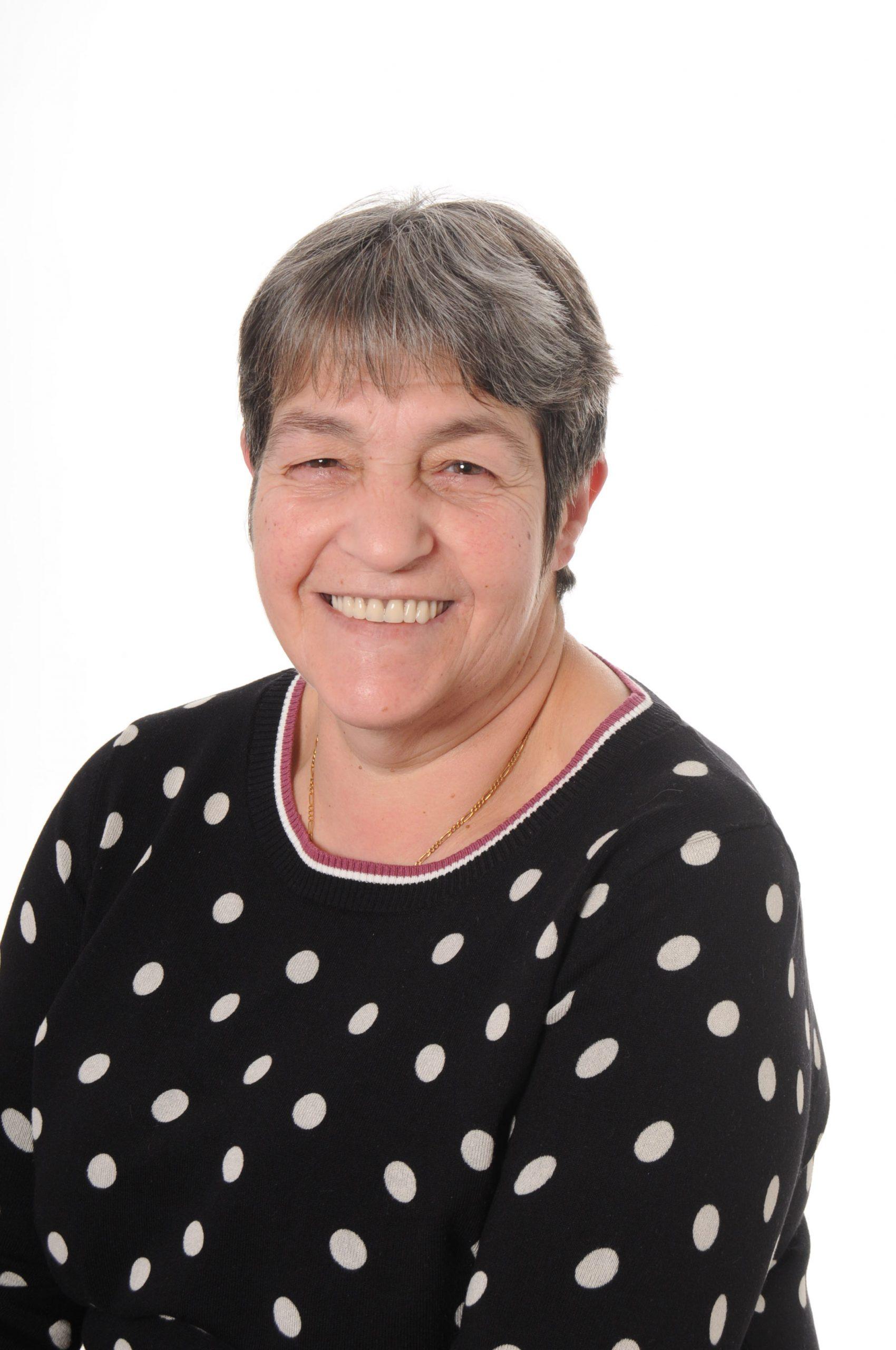 Mrs Goodrum : Teaching Assistant
