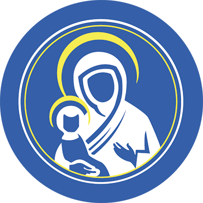 St. Mary's Catholic Primary School Logo