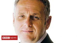 Peter Barron