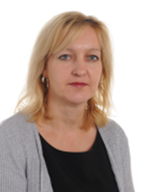 Carolyn Baker : New Headteacher / Deputy Headteacher Support Officer