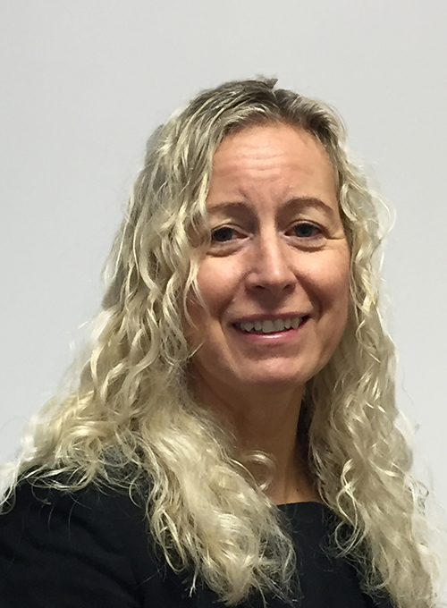 Jill Benson : Head of Attendance, Safeguarding & Welfare