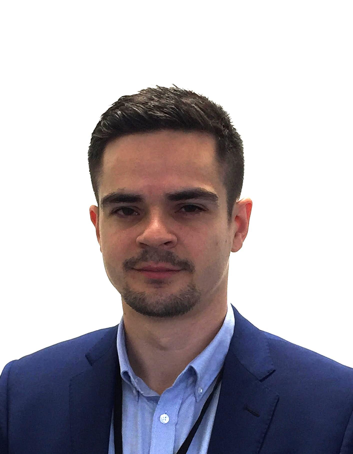 Nick Doy : Senior Data Analyst