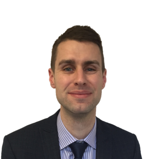 Matthew Laverick : NPCAT Estate & Compliance Manager