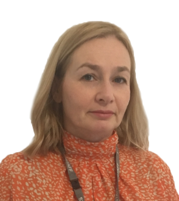 Kendra Sill : New Headteacher / Deputy Headteacher Support Officer