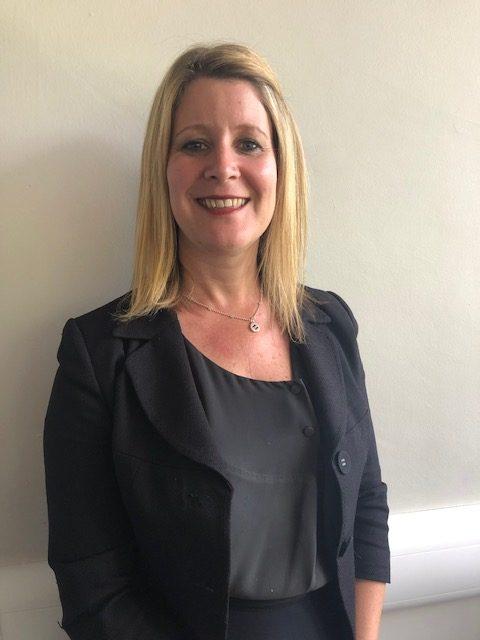Angela White : Senior Standards Officer
