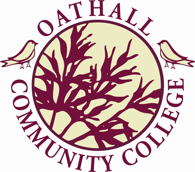 Oathall Community College Logo