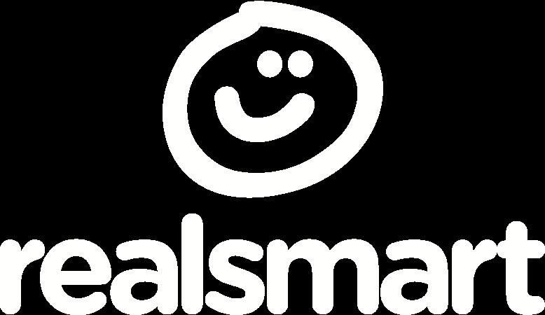 realsmart brand logo