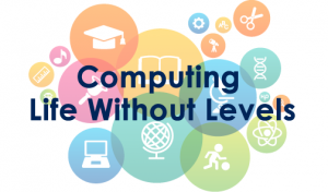 Computing Life Without Levels