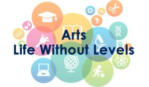 arts Life Without Levels