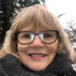 Mrs Nicole Anderton : Foundation Director