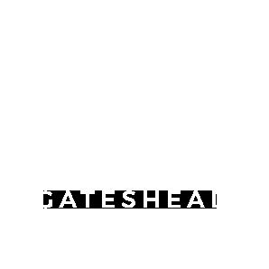 XP Gateshead Logo